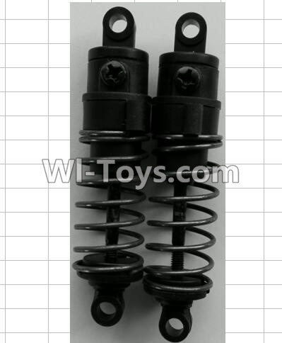 Wltoys P949 Rear Shock Absorber Parts-(2pcs),Wltoys P949 Parts