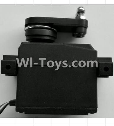Wltoys P949 Servo unit Parts,Wltoys P949 Parts