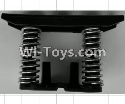 Wltoys P949 Front anti-Collision unit Parts,Wltoys P949 Parts
