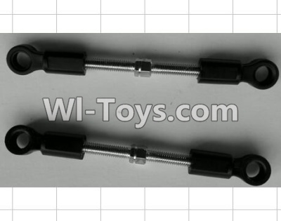 Wltoys P949 Steering Rod Parts-(2pcs),Wltoys P949 Parts