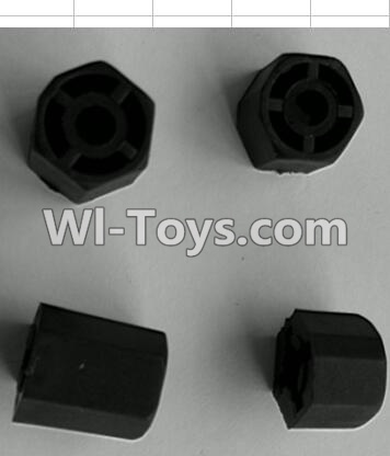 Wltoys P949 Hexagonal round seat Parts-(4pcs),Wltoys P949 Parts
