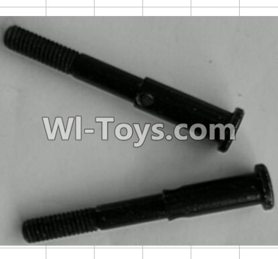 Wltoys P949 Front Wheel shaft Parts-(2pcs),Wltoys P949 Parts