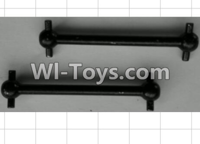 Wltoys P949 Dog Bone,Transmission Shaft,Drive Shaft(2pcs)-φ5.8x39mm,Wltoys P949 Parts