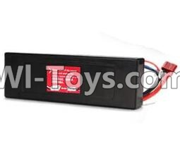 Wltoys P949 Battery-7.4v 2500mah Battery Parts-(1pcs),Wltoys P949 Parts