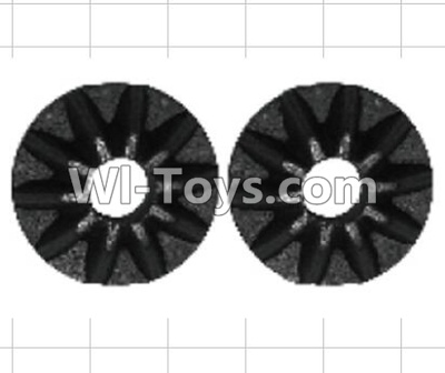Wltoys P949 K949-45 Motor Speed Control Planet Gear Parts-(2pcs),Wltoys P949 Parts