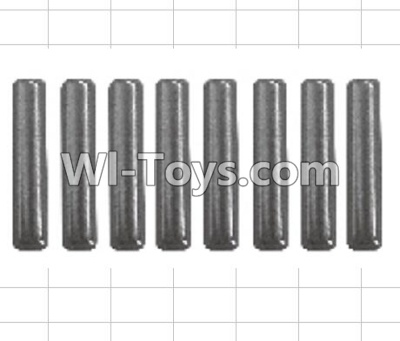 Wltoys P949 K939-57 Wheel Axle fixed shaft(8pcs)-M2X9.7,Wltoys P949 Parts