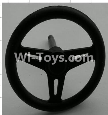Wltoys P959 Steering wheel Parts,Wltoys P929 Parts