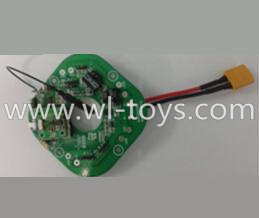 WLtoys V393 Parts-V393 Circuit board,Receiver board