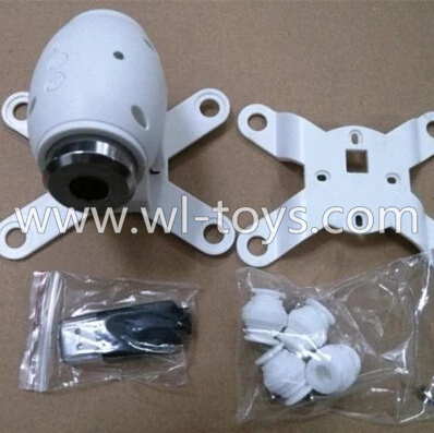 WLtoys V393 Parts-HD CAMERA UNIT 1080P WITH PTZ((Can be used for Wltoys V303 V393)