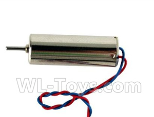 Wltoys Q676 Main motor with Red and Blue wire(1pcs-CW,Clockwise),Wltoys Q676 Parts
