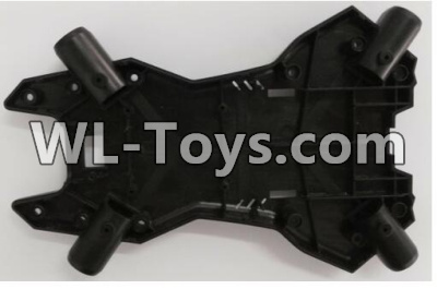 Wltoys Q323 bottom body shell cover,Wltoys Q323 Parts,Wltoys Q323-B Q323-C Q323-E Parts