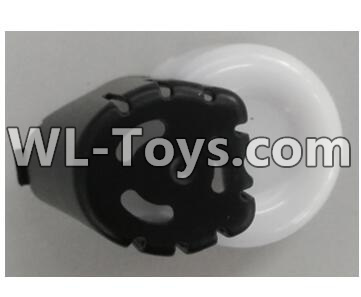 Wltoys Q323 Bottom motor seat cover(1pcs),Wltoys Q323 Parts,Wltoys Q323-B Q323-C Q323-E Parts