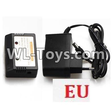 Wltoys Q323 Charger and Balance charger(With EU Version Plug),Wltoys Q323 Parts,Wltoys Q323-B Q323-C Q323-E Parts