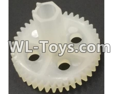 Wltoys Q323 Main Gear Parts-(1pcs),Wltoys Q323 Parts,Wltoys Q323-B Q323-C Q323-E Parts