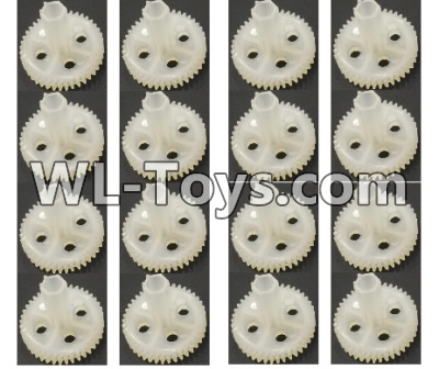 Wltoys Q323 Main Gear Parts-(16pcs),Wltoys Q323 Parts,Wltoys Q323-B Q323-C Q323-E Parts
