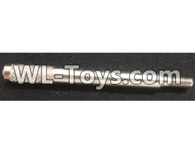 Wltoys Q323 Main shaft for the Gear Parts-(Rotating Tooth)-1pcs,Wltoys Q323 Parts,Wltoys Q323-B Q323-C Q323-E Parts