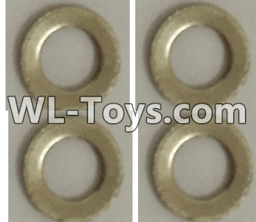 Wltoys Q323 Shim(4pcs)-5.8X3.5X0.5mm,Wltoys Q323 Parts,Wltoys Q323-B Q323-C Q323-E Parts