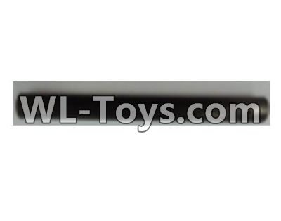 Wltoys Q323 Carbon Tube A(1pcs)-8.9X7X80mm,Wltoys Q323 Parts,Wltoys Q323-B Q323-C Q323-E Parts