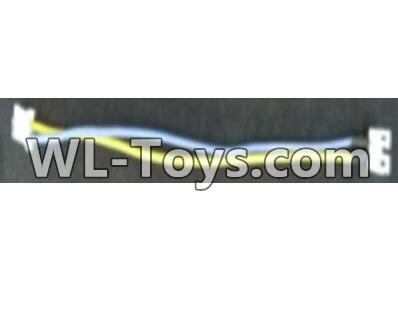 Wltoys Q323 Rear motor wire(1pcs),Wltoys Q323 Parts,Wltoys Q323-B Q323-C Q323-E Parts