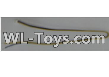 Wltoys Q323 Green U shape plate light line,Wltoys Q323 Parts,Wltoys Q323-B Q323-C Q323-E Parts