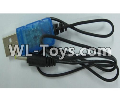 Wltoys Q323 USB Charger Parts,Wltoys Q323 Parts,Wltoys Q323-B Q323-C Q323-E Parts