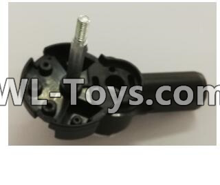 Wltoys Q323 Motor seat assembly(CCW)-1 set,Wltoys Q323 Parts,Wltoys Q323-B Q323-C Q323-E Parts