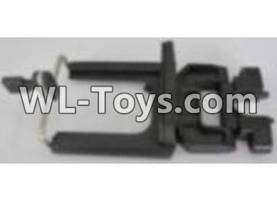 Wltoys Q323 Q323-B Display stand,Display bracket,Wltoys Q323 Parts,Wltoys Q323-B Q323-C Q323-E Parts