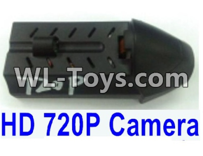 Wltoys Q323 Q323-C HD 720P Camera unit Parts,Wltoys Q323 Parts,Wltoys Q323-B Q323-C Q323-E Parts