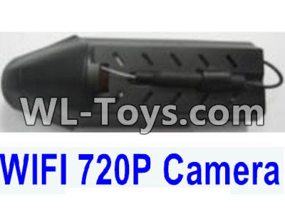 Wltoys Q323 Q323E HD WIFI 720P Camera unit Parts,Wltoys Q323 Parts,Wltoys Q323-B Q323-C Q323-E Parts