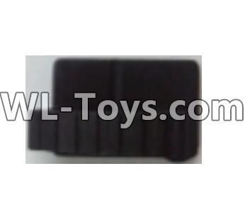 Wltoys Q323 Q323-B Bottom Lens cover,Wltoys Q323 Parts,Wltoys Q323-B Q323-C Q323-E Parts