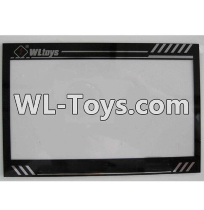 Wltoys Q323 Sub-power panel,Wltoys Q323 Parts,Wltoys Q323-B Q323-C Q323-E Parts
