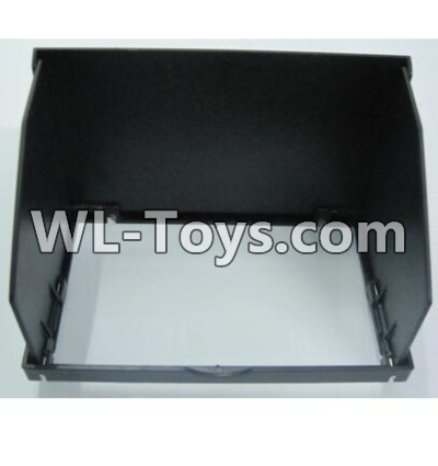 Wltoys Q323 Shading board,Wltoys Q323 Parts,Wltoys Q323-B Q323-C Q323-E Parts