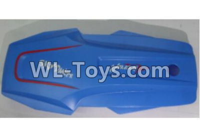Wltoys Q626 Q626-B Shell cover-Blue,Wltoys Q626 Q626-B Parts
