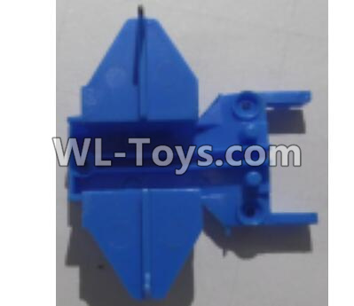 Wltoys Q626 Q626-B Camera Fixed cover-Blue,Wltoys Q626 Q626-B Parts