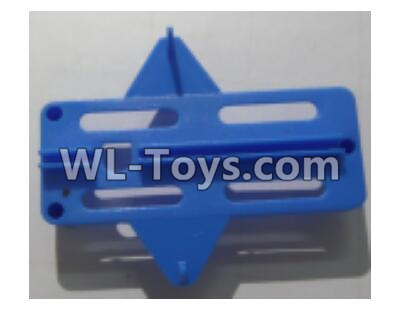 Wltoys Q626 Q626-B Receiver board Cover-Blue,Wltoys Q626 Q626-B Parts