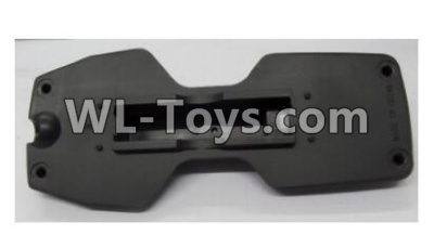 Wltoys Q626 Q626-B Main body,Fuselage Body-Black,Wltoys Q626 Q626-B Parts