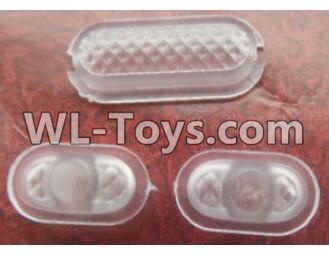 Wltoys Q626 Q626-B Front and rear lampshades,Wltoys Q626 Q626-B Parts