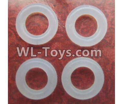 Wltoys Q626 Q626-B Rubber ring set(4pcs),Wltoys Q626 Q626-B Parts