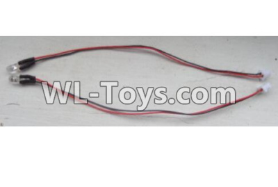 Wltoys Q626 Q626-B Light wire,Wltoys Q626 Q626-B Parts