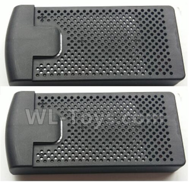 Wltoys-Q838-E Battery Parts(2pcs)-3.7V 1800mAh Battery-Q838-E-21,Wltoys Q838-E Parts,Wltoys Q838-E RC Drone Parts