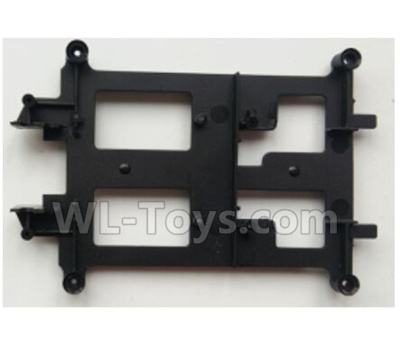 Wltoys-Q838-E Fixed piece for the Receiver board-Q838-E-04,Wltoys Q838-E Parts,Wltoys Q838-E RC Drone Parts