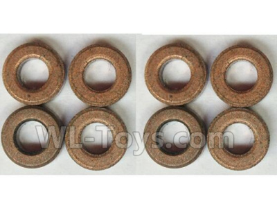 Wltoys-Q838-E Oil-containing copper sleeve(8PCS)-Q616-30,Wltoys Q838-E Parts,Wltoys Q838-E RC Drone Parts