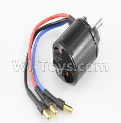 Wltoys V383 Brushless motor kit(2218 KV 3000) Parts,Wltoys V383 Parts