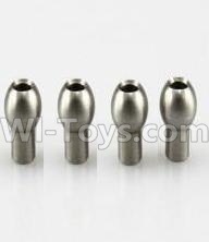 Wltoys V383 ball-head variable pitch parts-Version 2 Parts-(4pcs),Wltoys V383 Parts