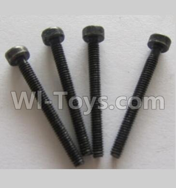 Wltoys V383 screws Parts 8,Socket head cap screws Parts(M2X24 HMO) Parts,Wltoys V383 Parts