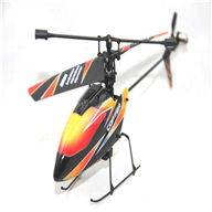 WLtoys V911 RC Helicopter 4 channel Single blade helicopter