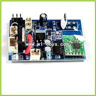 WLtoys V912 Receiver Board Olde version Parts,Wltoys V912 Parts