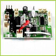 WLtoys V912 Receiver Board New version PCB Parts,Wltoys V912 Parts