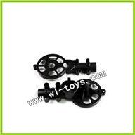 WLtoys V912 Tail Motor Cover Parts,Wltoys V912 Parts
