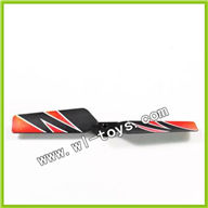 WLtoys V912 Tail blades orange Parts,Wltoys V912 Parts